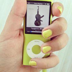 yellow!