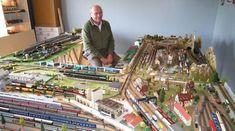 Kato Unitrack, Train Miniature, Train Room, Architectural Sculpture, Electric Train, Circuit Training, Model Train Layouts, Bahn, Model Trains