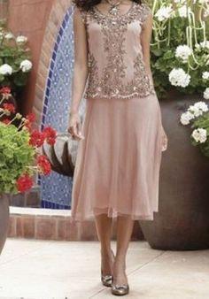 women's sz Large (12-14) Golden Blush Dress mother of the bride formal nwot
