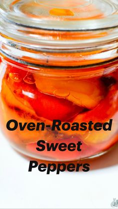 Roasting Times, Stuffed Sweet Peppers, Pickling, Oven Roast, Vegetable Salad, Food Preparation, Plant Based Recipes, Cooking Tips, Baking Recipes