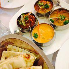 Tulsi Indian Restaurant 羅勒印度餐廳 in North Point