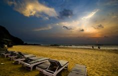 Wanderlust at the Pristine Beaches in Goa #mygoaproperty #goa #property for more info email on allproperty@devant.no