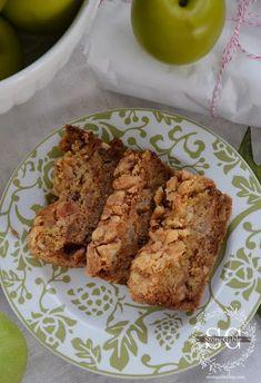 STONEGABLE RAW APPLE CAKE - StoneGable