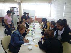 Elecciones de Consejo Técnico de la Facultad de Enfermería se llevan a cabo en…