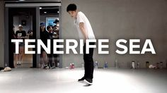 Bongyoung Park teaches choreography to Tenerife Sea by Ed Sheeran. Learn from instructors of 1MILLION Dance Studio on YouTube! 1MILLION Dance TUTORIALS YouTu...