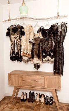 Marcela Mansergas' Studio