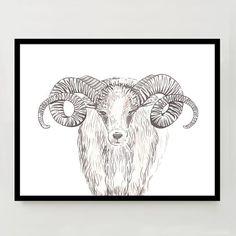 WE Print Collection, Ram