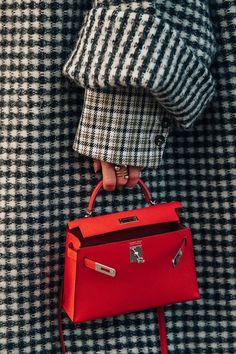 Уличный стиль: фото с Недели моды в Осло   Мода   STREETSTYLE   VOGUE
