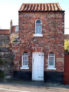 Wells next the Sea Fishermans  Cottage  by saxonfenken, via Flickr