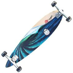 Original Pintail 40 Longboard Skateboard by Original. $163.99. Built and READY TO RIDE - RIGHT OUT OF THE BOX. Abec 3 Speed Lubed Bearings. 70mm x 78a Duro Kryptonics. Original S8 200mm Longboard Trucks. Awesome carving and cruising MACHINE!