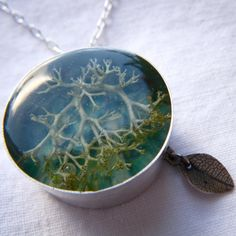 hybrid handmade: Of Land And Sea And All That Rests In-between    #jewelry #sea