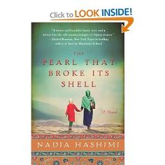 The Pearl that Broke Its Shell: A Novel: Nadia Hashimi: 9780062244758: Amazon.com: Books