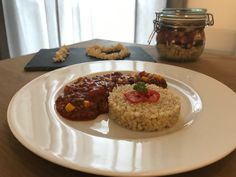 AntiVirenPrep: Sonntagabend Chilli Con Carne