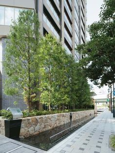 PARK TOWER KITAHAMA|WORKS|earthscape inc.,|アースケイプ