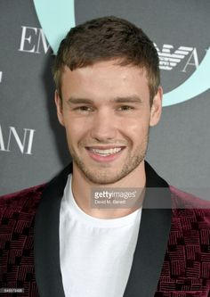 Liam Payne attends the Emporio Armani Party on September 17, 2017 in London, England.