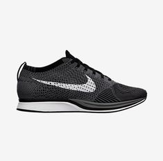 6ba08f0827930 The Nike Flyknit Racer Dark Grey Is Now Up For Grabs! • KicksOnFire.com