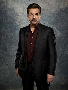 David rossi spencer reid spank idea assure