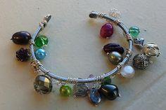 handmade jewelry by designs by susan  designs by susan    http://www.facebook.com/designsbysusan?ref=hl
