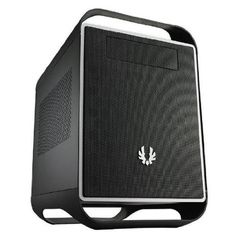Amazon.com: BitFenix Mini-ITX Tower Case Without Power Supply, Midnight Black BFC-PRO-300-KKXSK-RP: Computers & Accessories