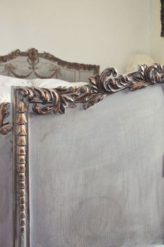 Tutorial - bed makeover using Efex moulding