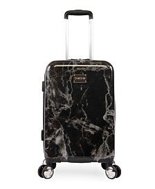 The Bebe Reyna Hardside Luggage lets you travel in sophisticated style. Its beautifully crafted polycarbonate construction is both lightweight and durable. Rolls smoothly thanks to dual spinner wheels and an aluminum trolley handle. Luggage Deals, Best Carry On Luggage, Luggage Reviews, Top 10 Christmas Gifts, Christmas Gifts For Girlfriend, Lightweight Suitcase, Luggage Sizes, Hardside Luggage, Spinner Suitcase