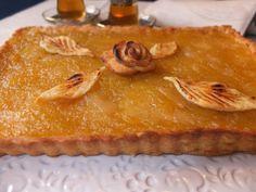 La cocina de Lola: Tarta de manzana a la inglesa