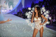Le régime alimentaire des mannequins de Victoria's Secret