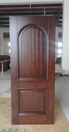 classical beauty wood doors Home Door Design, Wooden Main Door Design, Front Door Design, Wood Front Doors, Wooden Doors, Classic House Design, Wood Exterior Door, Glass French Doors, Room Doors