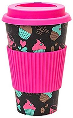 16 oz Multicolor Enesco 4060283 16 Ounce Pusheen The Cat Space Travel Thermos Multi-Colored
