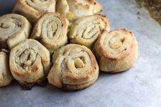 Keto Cinnamon Rolls | #lowcarb #keto | mincerepublic.com