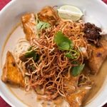 Khao Soi � Thai Curry Noodles from Chiang Mai
