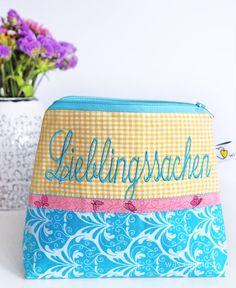 Lieblingssachen Schminktäschchen   was eigenes online Shop   new collection