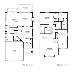 Dwell House Plans Best Single Level House Plans ~ Home Plan And ...