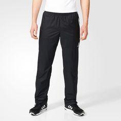 Essentials Pants - Black