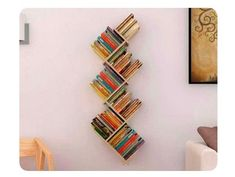 7 Terrific Modern Bookcase Ideas (High-Level Inspiration Who says the reading activity is lifeless? It is time to turn your conservative mindset into the freshest one with the 7 modern bookcase ideas. Bookshelves In Bedroom, Modern Bookshelf, Bookshelf Design, Bookshelf Ideas, Minimalist Bookshelves, Bookshelf Decorating, Creative Bookshelves, Bookshelf Styling, Bookshelf Inspiration