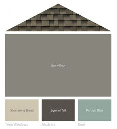 Lp Fresh Color Palettes For Grey Roof Brick Abode
