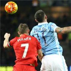 Manchester City 1 Liverpool 4 - match report