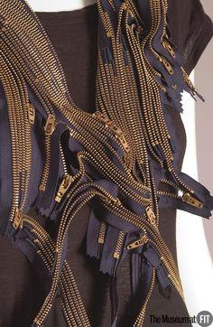 Junya Watanabe/Comme des Garçons SS 2005 FIT Museum Collection detail
