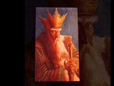 "Música de relajación. "" Pinturas de Hernán Valdovinos "". Meditation Techniques, Spiritual Growth, Mythology, Mystic, Spirituality, Painting, Art Lessons, Paintings, Painting Art"