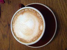 Sweet 16 Espresso.  16 Nov 2012