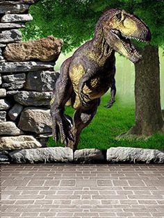 5x7ft Photography Backdrop Broken Brick Wall Dinosaur Thr... https://www.amazon.co.uk/dp/B01KZKG15C/ref=cm_sw_r_pi_dp_x_vvZdyb7S33YHR