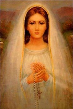 Pope Francis - side note: I think this is the most beautiful version of The Blessed Virgin Mary I've ever seen. Catholic Prayers, Catholic Saints, Catholic Art, Catholic Quotes, Religious Art, Roman Catholic, Blessed Mother Mary, Blessed Virgin Mary, Mother Mother