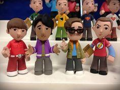 The Big Bang Theory - Lair of the Dork Horde