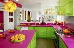 trendsideas.com: architecture, kitchen and bathroom design: Fruitful palette