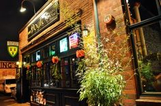 Doyles. This Irish-inspired pub caught the attention of Esquire magazine, which named this alehouse one of the best bars in America.