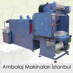Ambalaj Makinaları İstanbul  Ambalaj makinalarında en doğru adres İstanbul Özçetin Ambalaj Makinaları. İstanbul sınırları içerisinde bulabileceğiniz en iyi Shrink Ambalajlama Makinaları bu adreste. İstediğiniz ürünü, ürünün boyutuna göre özel olarak üretilmiş Shrink Ambalajlama Makinalarında ambalajlayarak muhafaza altına alabilir, nakliye edebilir, taşıyabilir ya da satabilirsiniz. #shrink #shrinkmakinesi #shrinkmakinasi #ambalaj #paketleme #makine #makina