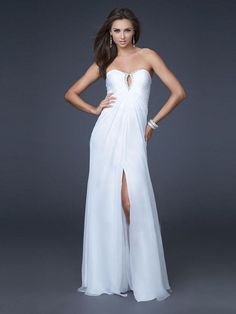 Prom Dress #dress #fashion