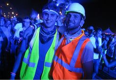 Nocturnal Fest 2012 - Jake and bobby
