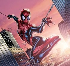 Ranking Every Spider-Woman (and Spider-Girl) in the Comics Marvel Comic Universe, Marvel Art, Marvel Dc Comics, Marvel Heroes, Comics Universe, Dc Comics Women, Marvel Women, Marvel Girls, Marvel Females