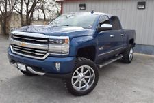 High Country Truck >> Chevrolet Silverado 1500 High Country Built Trucks For